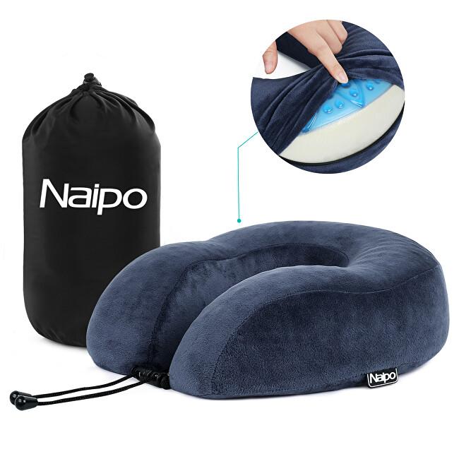 NAIPO Cestovný golier NAIPO MGP-LDU3