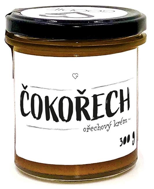 Zobrazit detail výrobku Goodie Čokořech 300 g