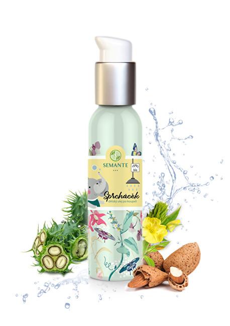 Semante by Naturalis Dětský jemný olej po koupeli
