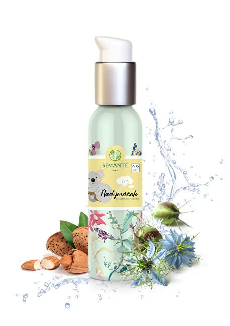 Semante by Naturalis Dětský masážní olej na bříško