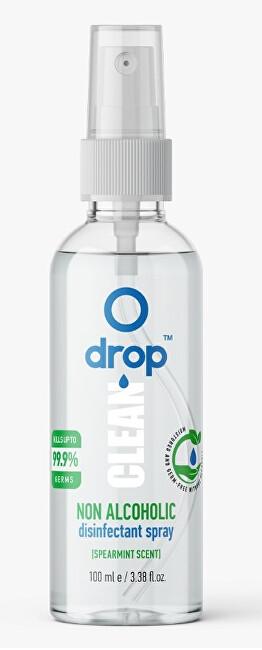 Zobrazit detail výrobku Drop Drop Čistící sprej na ruce s antibakteriálními účinky 100 ml