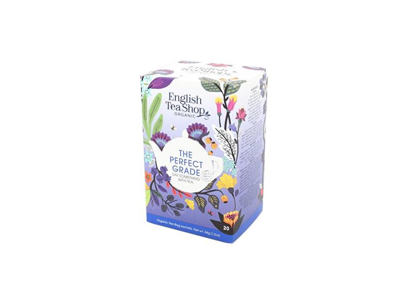 English Tea Shop MIX Prvotriedna akosť, BIO 20 vrecúšok