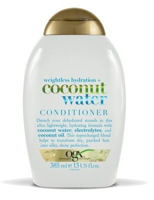 Zobrazit detail výrobku OGX Hydratační kondicioner kokosová voda 385 ml