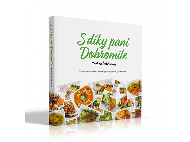 Zobrazit detail výrobku KetoMix Keto recepty - to nejlepší z nízkosacharidových jídel