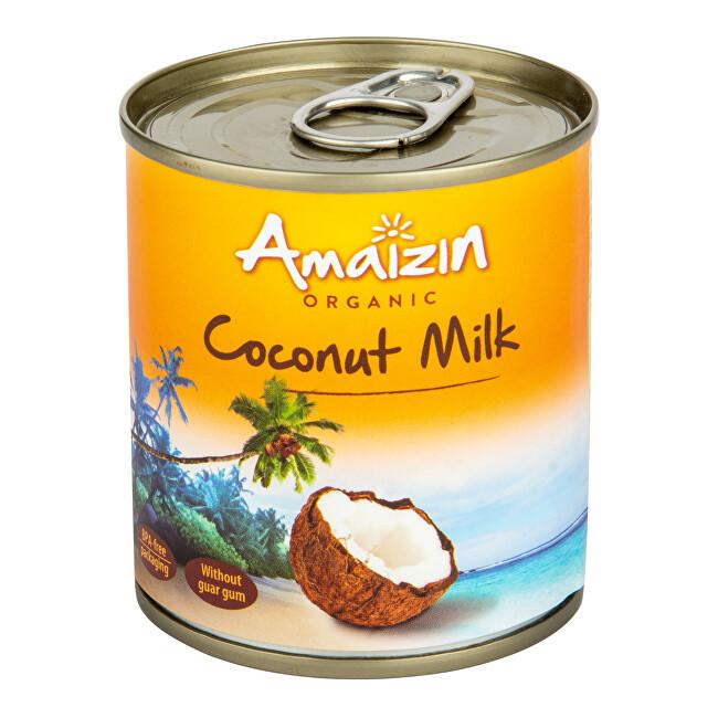Zobrazit detail výrobku Amaizin Krém kokosový 200ml BIO