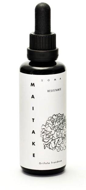 Zobrazit detail výrobku Kaapa Health Maitake Mushroom Tincture 50 ml