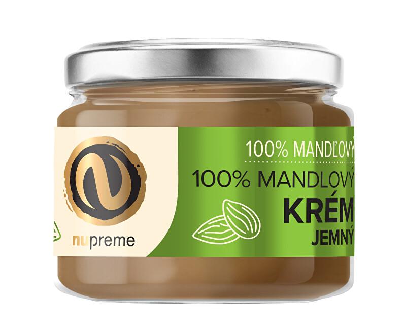 Zobrazit detail výrobku Nupreme Mandlový krém 220 g