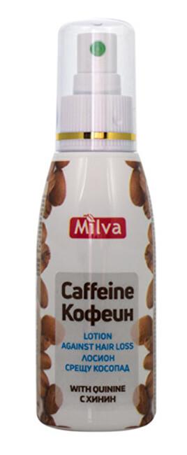 Zobrazit detail výrobku Milva Milva Chininová voda s kofeinem 100 ml