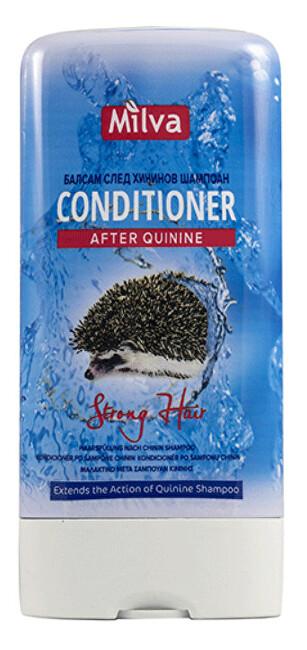 Milva Milva Kondicionér po šampóne chinín 200 ml