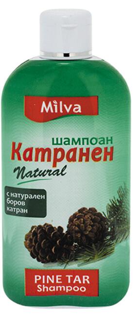 Zobrazit detail výrobku Milva Milva Šampon dehet 200 ml