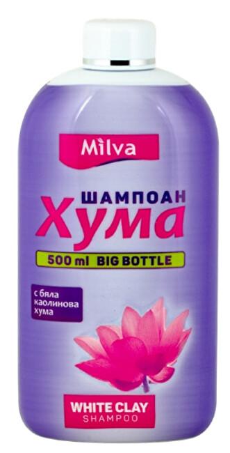Milva Milva Šampón ílový HUMA 500 ml