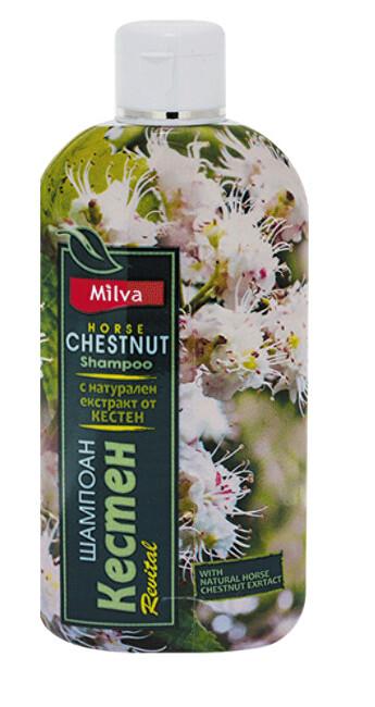 Zobrazit detail výrobku Milva Milva Šampon kaštan 200 ml