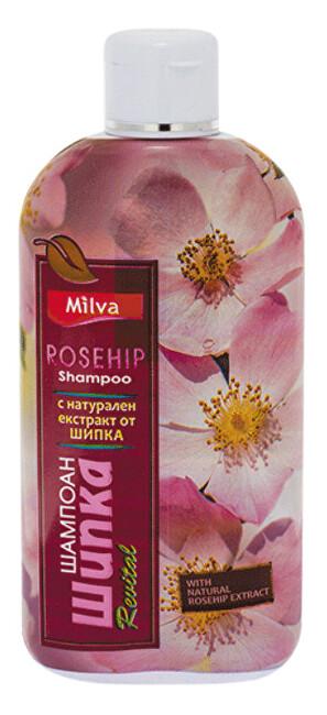 Zobrazit detail výrobku Milva Milva Šampon šípek 200 ml
