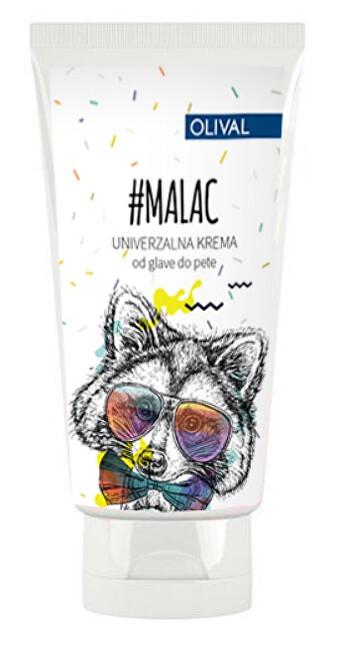 Zobrazit detail výrobku Olival Malac krém od hlavy až po paty 75 ml