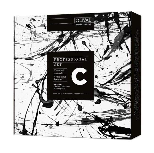 Zobrazit detail výrobku Olival Professional set C
