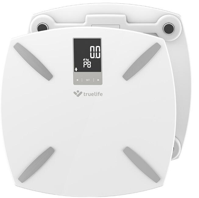 Zobrazit detail výrobku Truelife Osobní váha - TrueLife FitScale W3 - SLEVA - POMAČKANÁ KRABICE