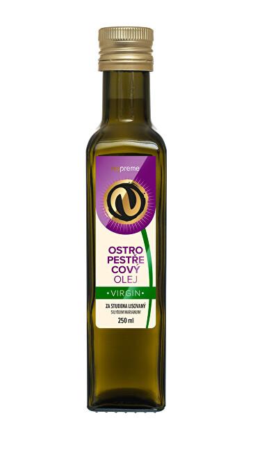 Zobrazit detail výrobku Nupreme Ostropestřec olej 250 ml