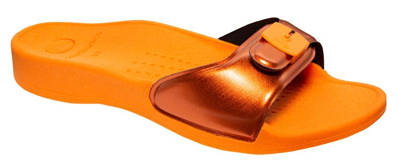 Zobrazit detail výrobku Scholl Scholl Sun - Oranžová 38
