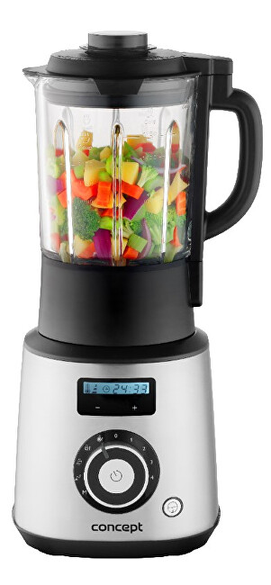 Concept SM1000 COOK Multi Blender 1500 W
