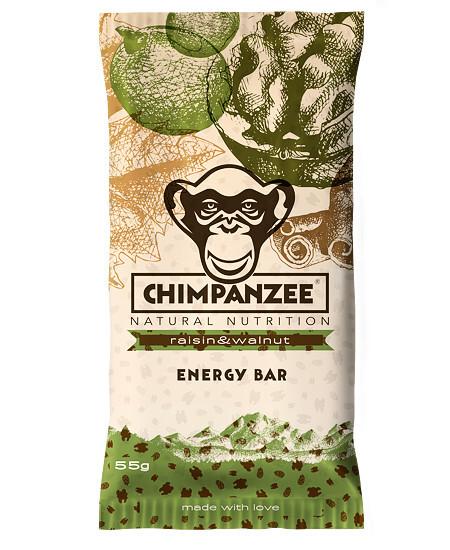 Zobrazit detail výrobku Chimpanzee Energy bar Raisin - Walnut 55 g
