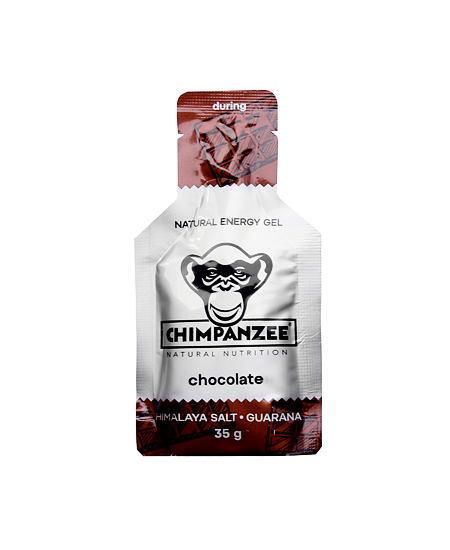 Zobrazit detail výrobku Chimpanzee Energy gel Chocolate 35 g