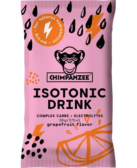 Zobrazit detail výrobku Chimpanzee Isotonic drink Grapefruit 30 g