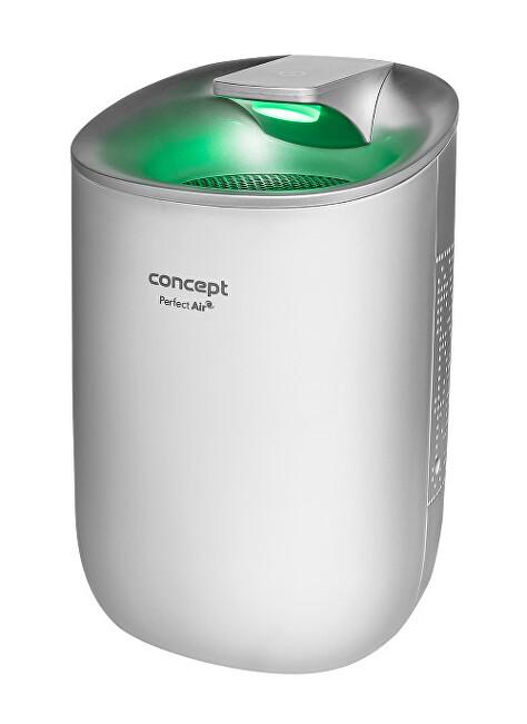 Zobrazit detail výrobku Concept OV1100 Odvlhčovač vzduchu Perfect Air bílý
