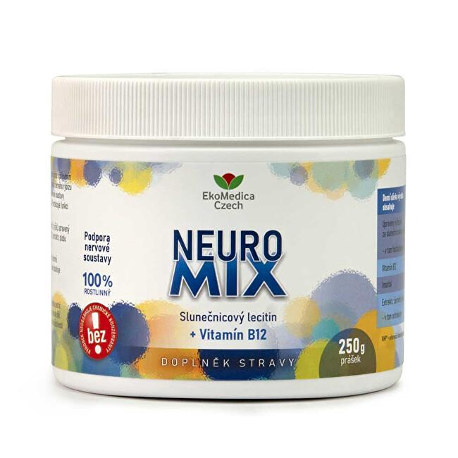 Zobrazit detail výrobku EkoMedica Czech Neuro mix 250 g