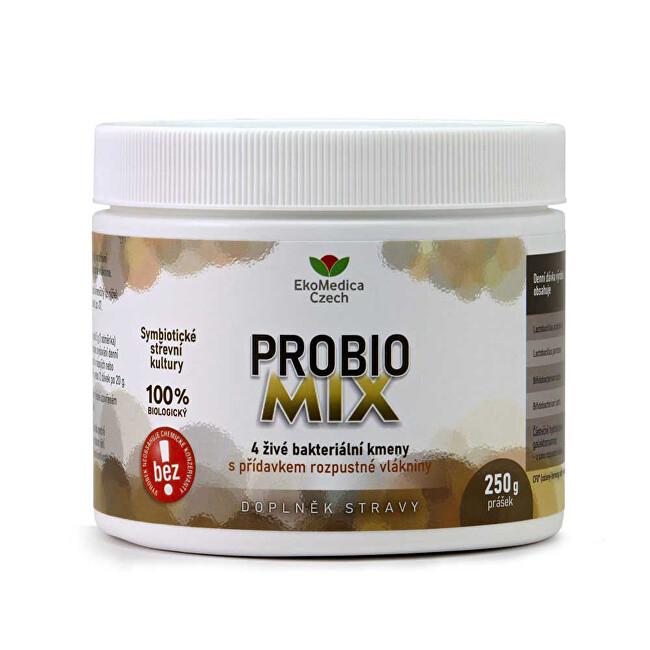 Zobrazit detail výrobku EkoMedica Czech Probio mix 250 g