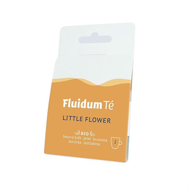 Zobrazit detail výrobku FLUIDUM TÉ Little Flower BIO 2 x 10 ml