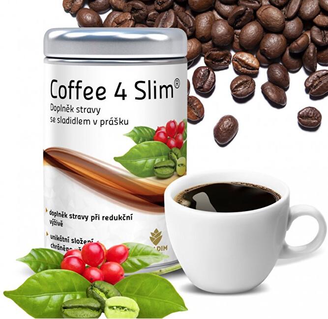 Zobrazit detail výrobku Goldim MyKETO Coffee4Slim, keto káva, 120 g - 60 porcí