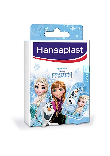 Zobrazit detail výrobku Hansaplast Frozen náplast 20 ks