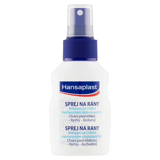 Zobrazit detail výrobku Hansaplast Sprej na rány 50 ml