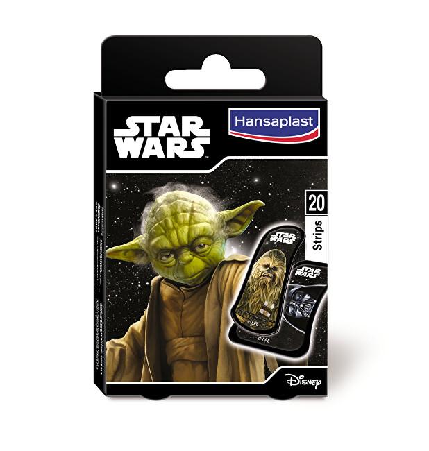 Zobrazit detail výrobku Hansaplast Star Wars náplast 20 ks