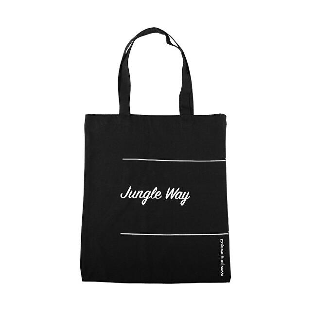 Zobrazit detail výrobku Jungle Way Bavlněná nákupní taška
