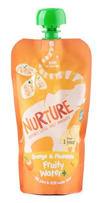 Nurture Fruity Fortified Water Orange & Pineapple 200 ml
