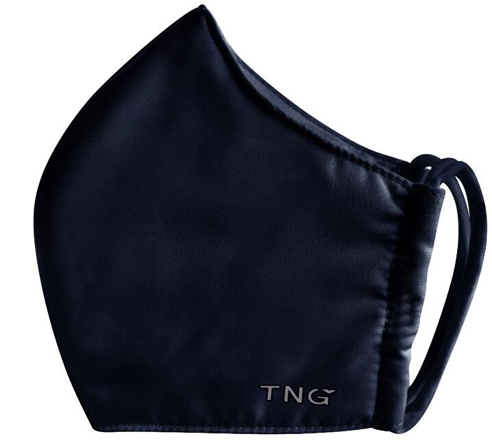Zobrazit detail výrobku Pharma Activ TNG rouška textilní 3-vrstvá modrá NAVY 1 ks vel.M