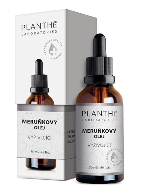 PLANTHÉ Laboratories PLANTHÉ Meruňkový olej vyživující 50 ml
