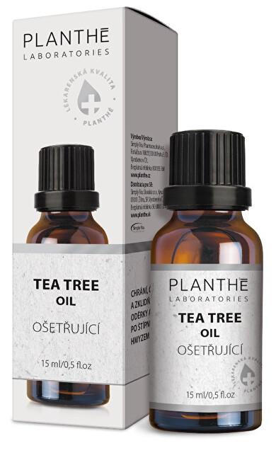 Zobrazit detail výrobku PLANTHÉ Laboratories PLANTHÉ Tea Tree oil ošetřující 15 ml