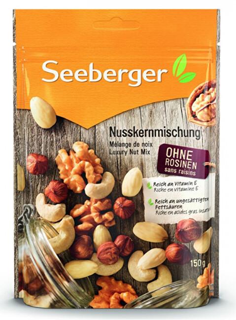 Zobrazit detail výrobku Seeberger Ořechový mix 150 g