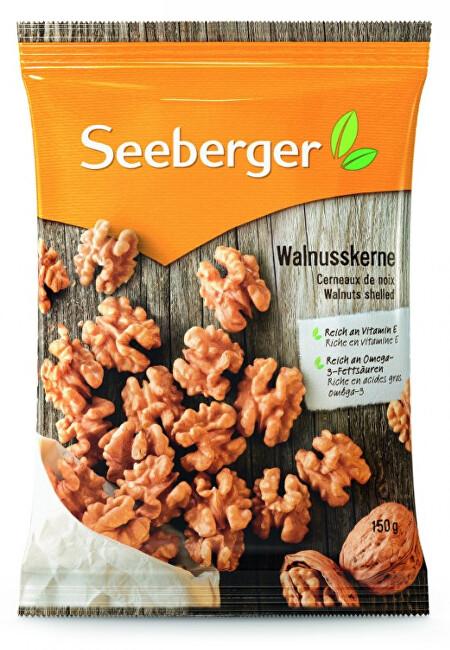 Zobrazit detail výrobku Seeberger Vlašské ořechy ve slupce 150 g