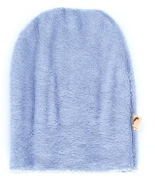 Zobrazit detail výrobku Tropikalia Dětská tělová žínka - Modrá