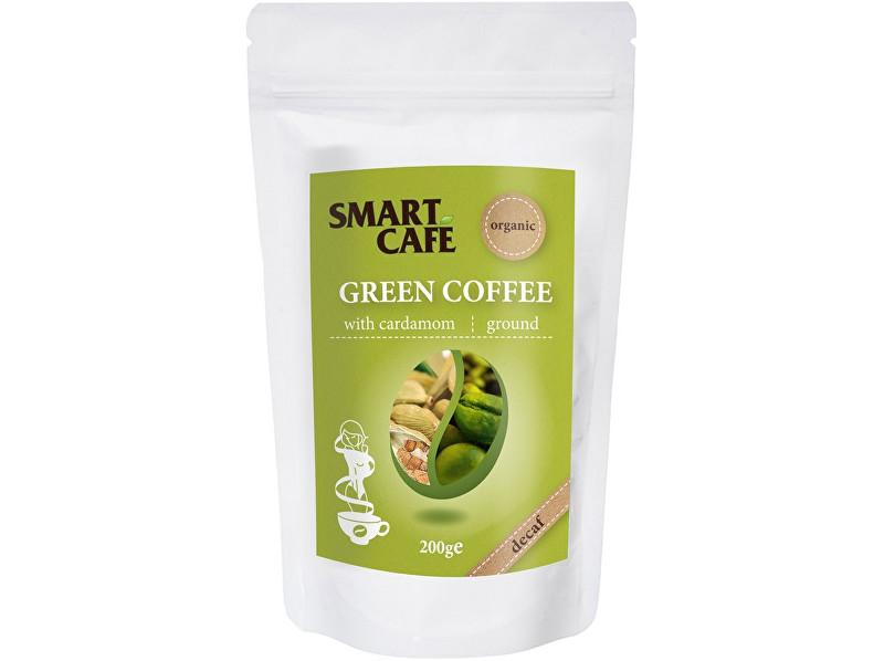 Zobrazit detail výrobku Dragon superfoods Bio Zelená káva s kardamonem 200g - SLEVA - poškozená etiketa