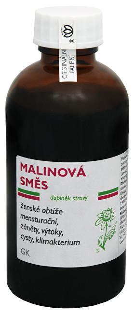 Zobrazit detail výrobku Dědek Kořenář Malinová směs GK 200 ml - SLEVA - poškozená etiketa