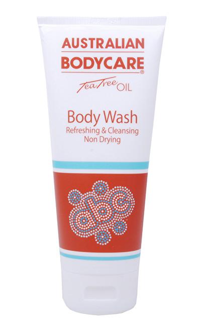 Australian Bodycare Tělové mýdlo s olejem Tea Tree 200 ml - SLEVA - ULOMENÉ VÍČKO