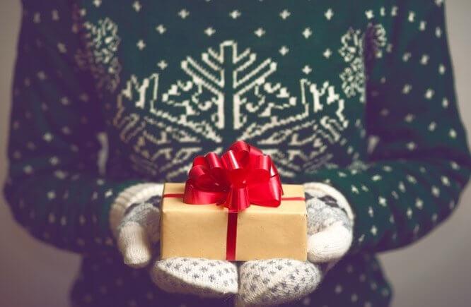 10 dárků, bez kterých nejsou Vánoce Vánocemi