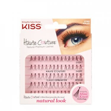 Umelé riasy Haute Couture KISS