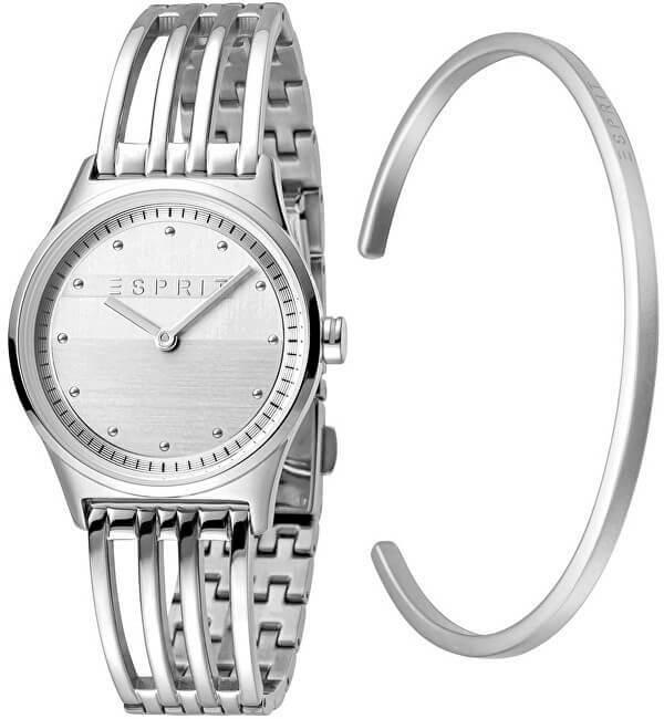 Pánské dárkové sety hodinek  6ba5473e527