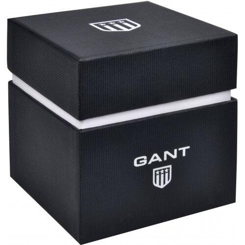 Hodinky jsou dodávány s originální krabičkou Gant. f9fc4cee9af