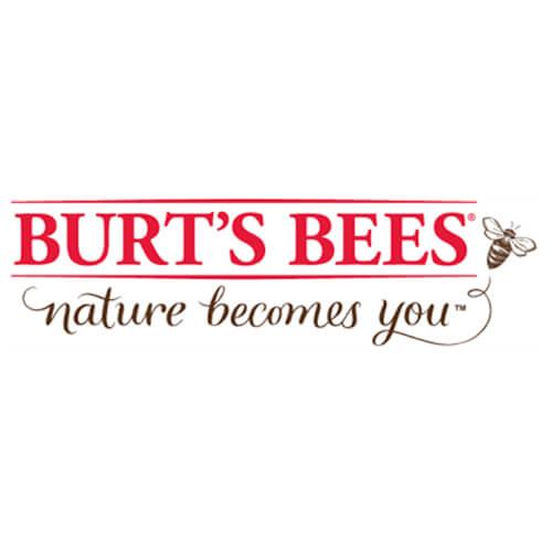 Burt´s Bees v akci